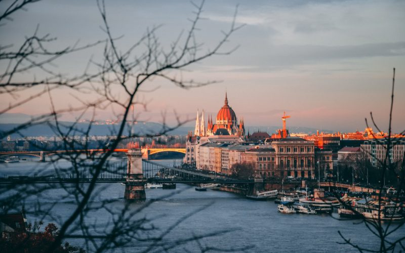 Een stedentrip naar Boedapest, altijd een goed idee!